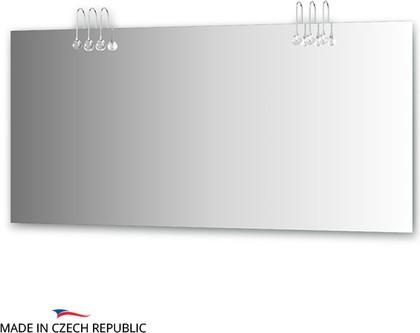 Зеркало 160х75см со светильниками Ellux CRY-C6 0219