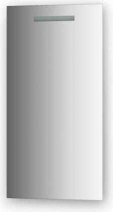 Зеркало 40x75см со встроенным LUM-светильником Evoform BY 2000