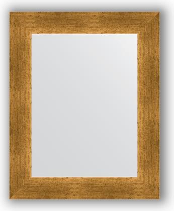 Зеркало 40x50см в багетной раме травлёное золото Evoform BY 1337