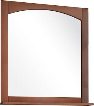 Зеркало 840 х 920 мм, орех Roca AMERICA ZRU9302793