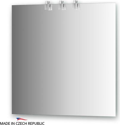 Зеркало со светильниками 75х75см Ellux ART-B3 0210