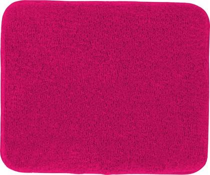 Коврик для ванной Grund Lex 50x60, полиакрил, розовый 2770.76.4292