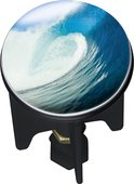 Пробка для раковины Wenko Wave 20767100