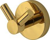 Крючок для полотенец Сунержа Виктория L50, золото 03-3007-0000