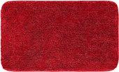 Коврик для ванной Grund Melange, 60x100см, полиакрил, красный 4102.16.4007