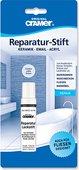 Штрих-корректор для ремонта ванн, поддонов, 12мл star white Cramer 15005