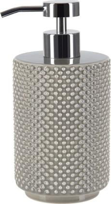 Ёмкость для жидкого мыла, серо-коричневый Spirella Mero 1019344