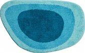 Коврик для ванной 50x75см, бирюзовый Grund Lake b2596-153003128