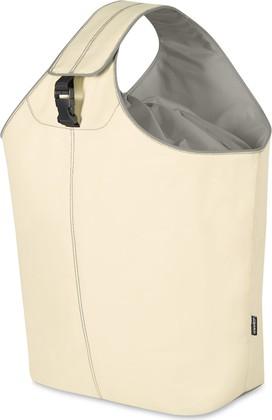 Сумка для белья 40л белая Spirella MAXI-BAG 1017868