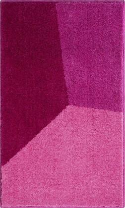 Коврик для ванной 60x100см розовый Grund Shi 3625.16.233