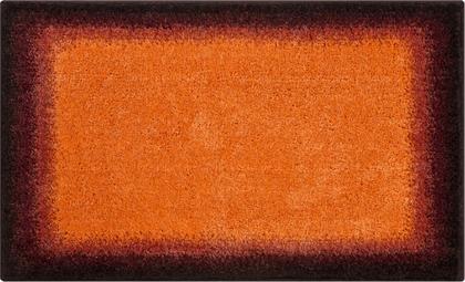 Коврик для ванной 60x100см оранжевый Grund Avalon b3623-16264