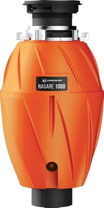 Измельчитель пищевых отходов Omoikiri Nagare 1000 4995058