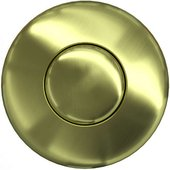 Пневматическая кнопка для измельчителя Omoikiri SW-01-LG, светлое золото 4996042