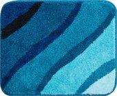 Коврик для ванной Grund Duna, 50x60см, полиакрил, бирюзовый b2602-076001135