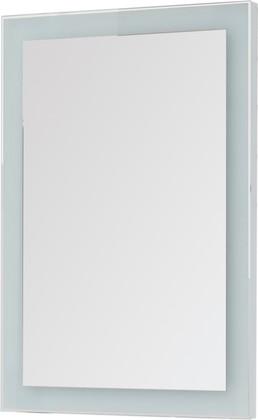 Зеркало Dreja Kvadro, 60x85см, LED-подсветка, инфракрасный выключатель 77.9011W