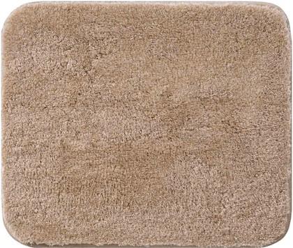 Коврик для ванной Grund Lex, 50x60см, полиакрил, бежевый b2622-076004136