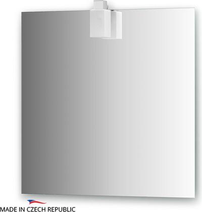 Зеркало со светильником 75х75см Ellux RUB-A1 0210