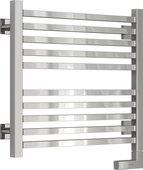 Полотенцесушитель электрический Сунержа Модус 2.0, 500x500, МЭМ правый, полированная сталь 00-5601-5050