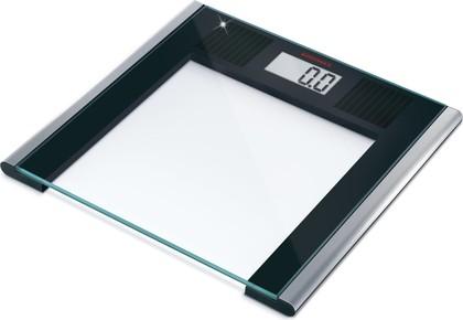Весы напольные электронные 150кг/100г Soehnle Solar Sense 63308
