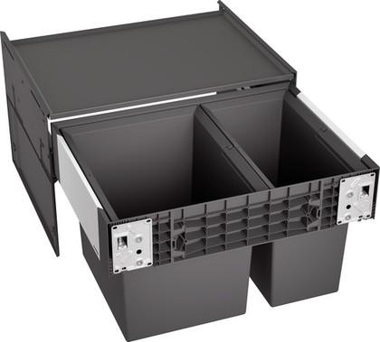 Система сортировки отходов Blanco Select II 60/2 526203