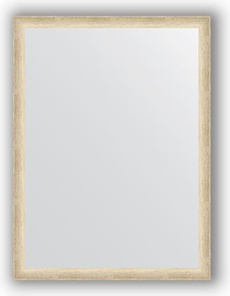 Зеркало 60x80см в багетной раме старое серебро Evoform BY 0644