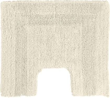 Коврик для туалета 55x55см натуральный Kleine Wolke ARIZONA 5477 129 202