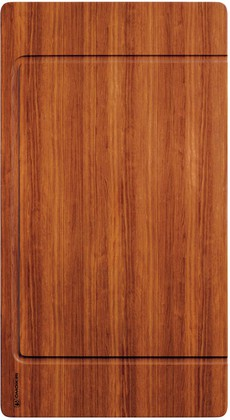 Разделочная доска Omoikiri CB-04-WOOD-L, венге 4999009