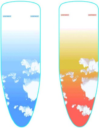 Чехол для гладильной доски 125x38см Leifheit AirBoard М 72337