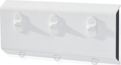 Сушилка для белья настенная Leifheit Rollfix 150 Triple Longline 83107