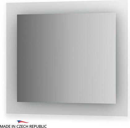 Зеркало со встроенными светильниками 80х70см, Ellux GLO-A1 9404