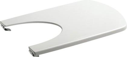 Лакированная крышка для биде белая Roca DAMA SENSO 806511004