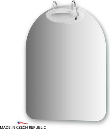 Зеркало со светильником 60x80см, Ellux MOD-A1 0004