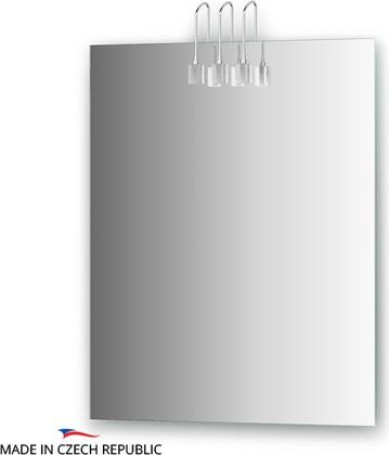Зеркало со светильниками 60x75см Ellux ART-A3 0207