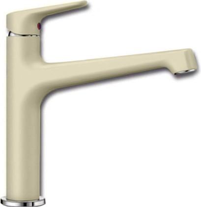 Смеситель кухонный однорычажный с высоким изливом, жасмин Blanco FELISA 520329