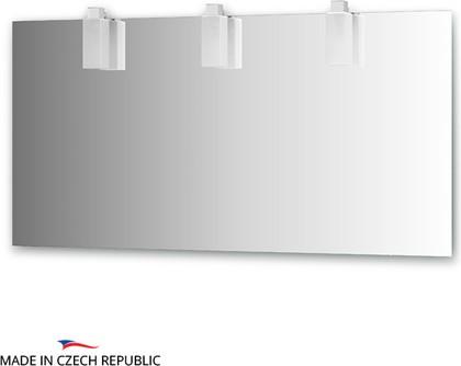 Зеркало со светильниками 150x75см Ellux RUB-B3 0218