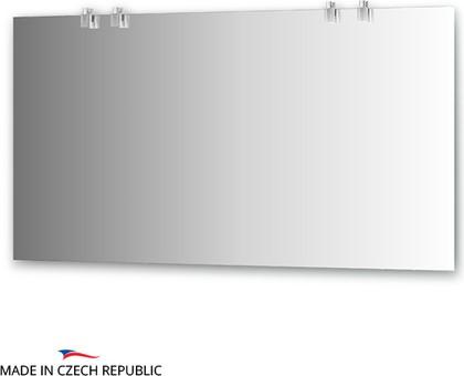 Зеркало со светильниками 140x75см Ellux ART-B4 0217