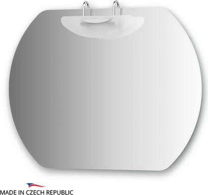 Зеркало со светильником 90х70см, Ellux MOD-J1 0032