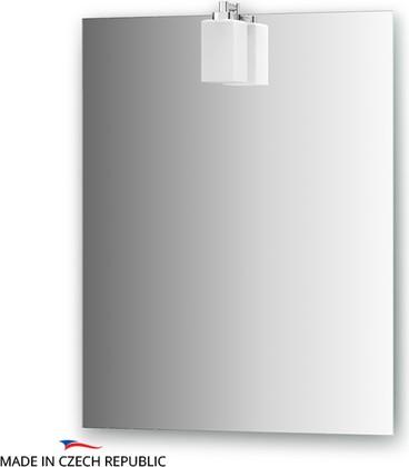 Зеркало со светильником 60х75см Ellux BOL-A1 0207