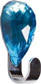 Крючок самоклеящийся топаз Spirella Jewel 1010671
