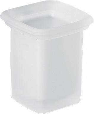 Запасной стеклянный стакан Colombo PORTOFINO B3252
