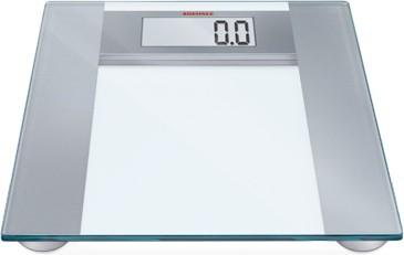 Весы напольные электронные стеклянные 200кг/100гр Soehnle Pharo 200 63746