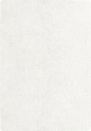 Коврик для ванной комнаты 60x90см белый Spirella SERENA 1018009