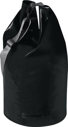 Сумка для белья 50л чёрная Spirella SPORT 1017858