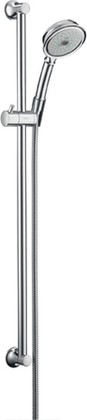 Душевой набор 0,90м Hansgrohe Croma Classic 100 Multi / Unica'Classic 27768000