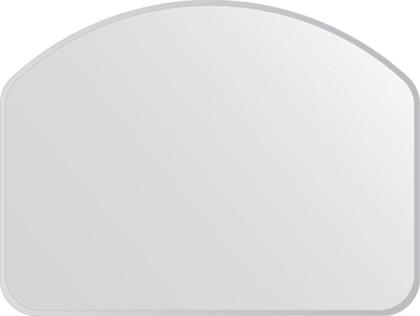 Зеркало для ванной 80x60см с фацетом 10мм FBS CZ 1001