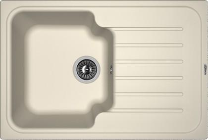 Кухонная мойка Florentina Таис, 760x510мм, жасмин 20.260.B0760.201