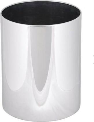 Ведро для мусора 12.5 литра, хром TW Harmony TWCV011-12,5cr
