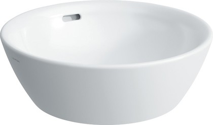 Умывальник-чаша 420x420мм Laufen PRO 8.1296.2.000.109.1