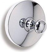 Крючок для полотенец Novaservis Metalia-1, хром 6109.0