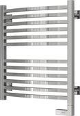 Полотенцесушитель электрический Сунержа Аркус 2.0, 600x500, МЭМ справа 00-5605-6050